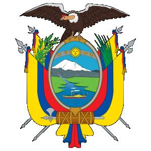 Ecuador Emblem - Swiss Panama Hats