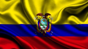 Flag Ecuador - Thailand Panama hats